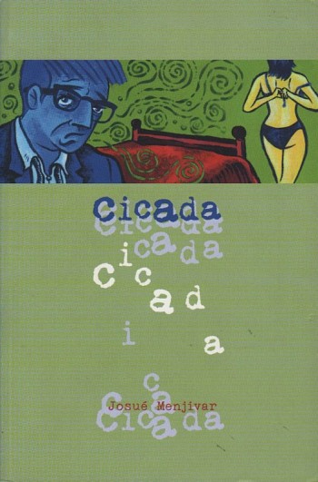 Cicada - A Broken Fender Book