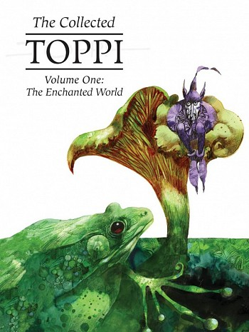 Collected Toppi