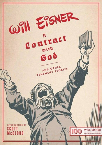Contract with God - Centennial Edition