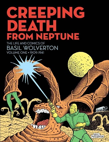 Creeping Death from Neptune - 1909-1941