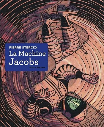 De machine Jacobs