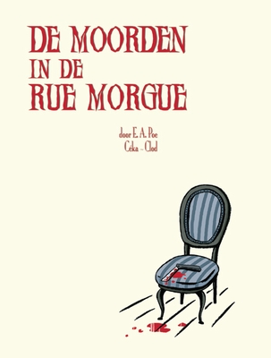 De Moorden In Rue Morgue