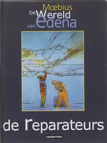 De Reparateurs (Antarctica)