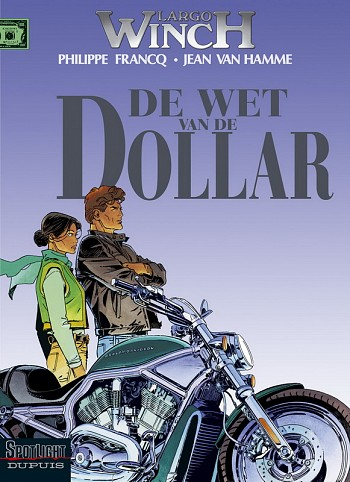 De Wet Van De Dollar