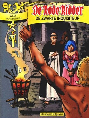 De Zwarte Inquisiteur