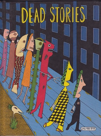 Dead Stories (signed)