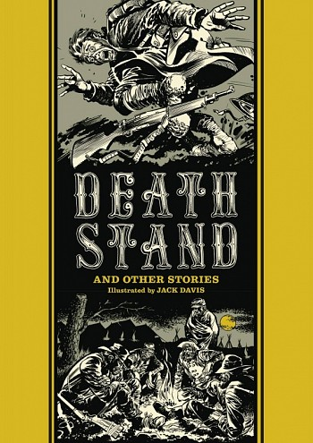 Death Stand ....and other stories