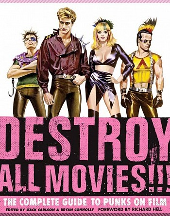 Destroy all movies!!!