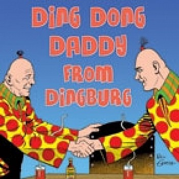 Ding dong daddy