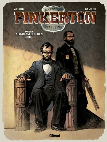 Dossier Abraham Lincoln 1861
