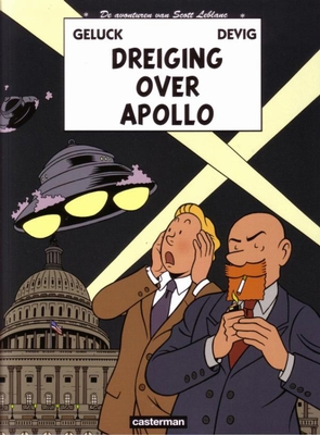 Dreiging over Apollo