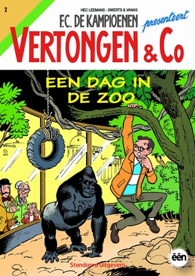 Een Dag In De Zoo