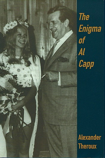 Enigma of al capp