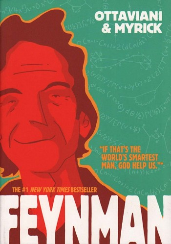 Feynman - If that's the world's smartest man, god help us..