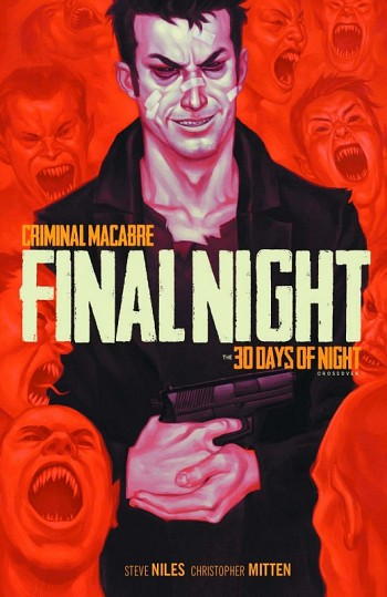 Final Night - The 30 Days of Night crossover