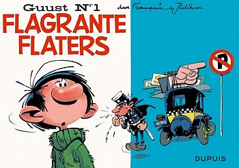 Flagrante Flaters