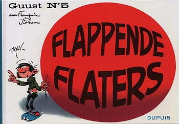 Flappende Flaters