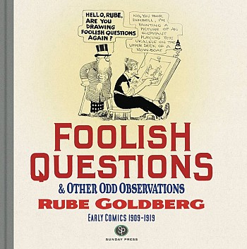 Foolish Questions & Other Odd Observations