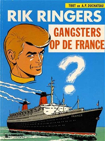 Gangsters op de France