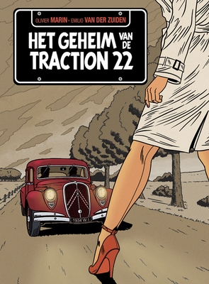 Geheim Van De Traction 22