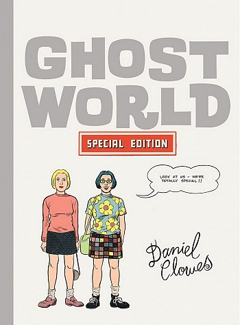 Ghost World (special edition)