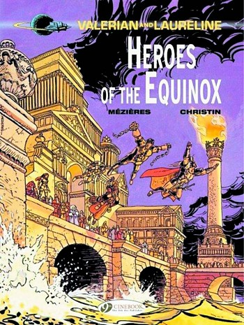 Heroes of the Equinox