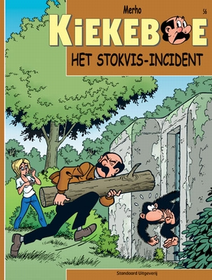 Het Stokvis-Incident