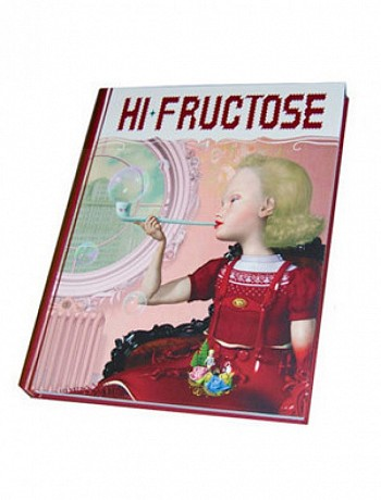 Hi Fructose Collected volume 1