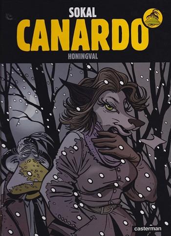 Canardo | Music fanart | fanart.tv