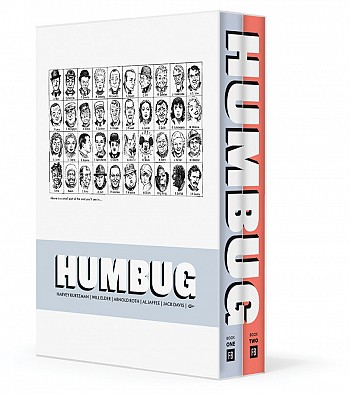 Humbug limited signed