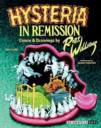 Hysteria in remission cl (signed)