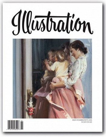 Illustration issue number fifty-one
