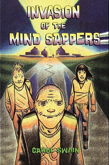 Invasion of mind sappers