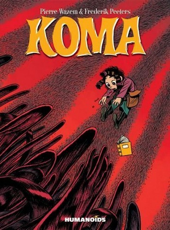 Koma (US Edition)