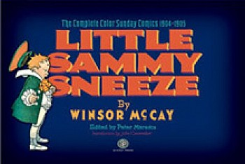 Little Sammy Sneez