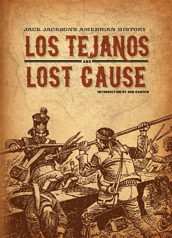 Los Tejanos and Lost Cause