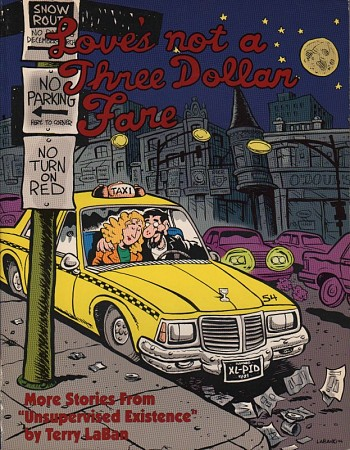 Love's not a Three Dollar Fare
