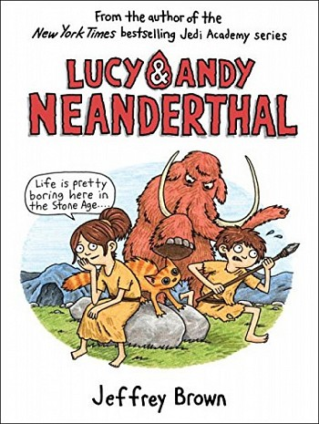 Lucy & Andy