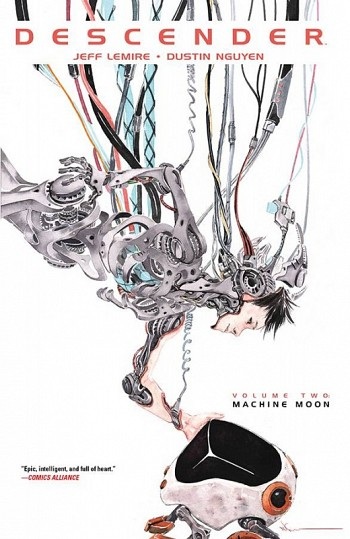 Machine Moon
