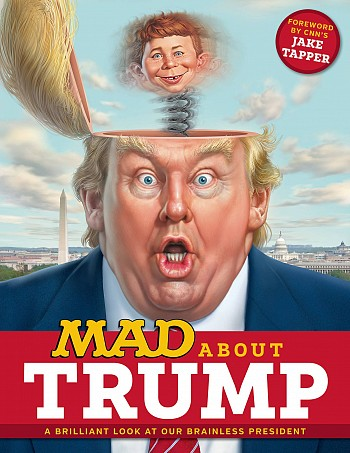 Mad about Trump