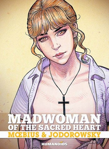 Madwoman of the Sacred Heart