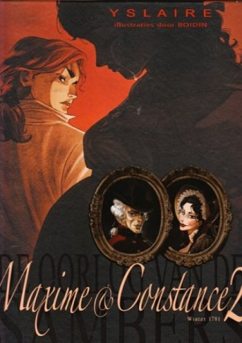Maxime & Constance 02 - Winter 1781