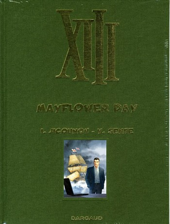 Mayflower Day (Luxe Editie)