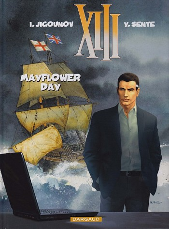 Mayflower day