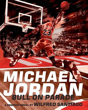 Michael Jordan - Bull on Parade
