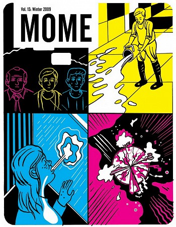 Mome vol 13 winter 2009