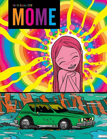 Mome vol 19 summer 2010