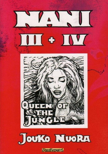 Nani III + IV - Queen of the Jungle