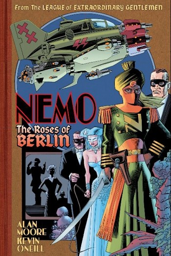 Nemo - The Roses of Berlin