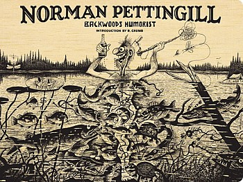 Norman Pettingill: Backwoods Humorist